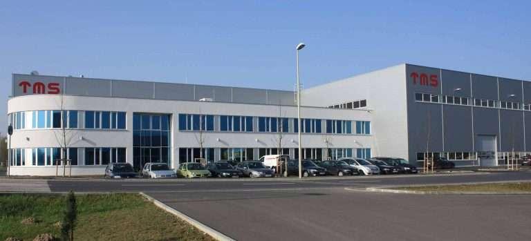 Valiant TMS facility in Linz, Austria - Southpark