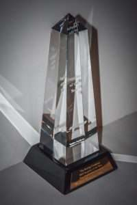 Valiant TMS - Boeing Supplier of the Year Award