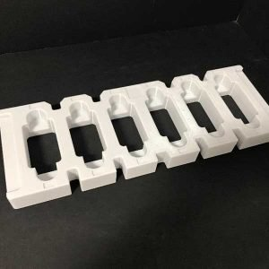 3D Printed Connecting Rod Tray