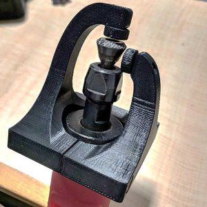 3D Printed Deburr Tool