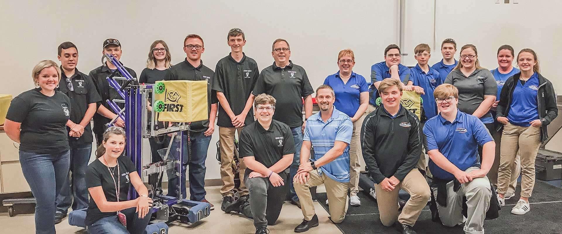 Valianttms First Robotics Demo Auburn Hills 2018 08 02 0330